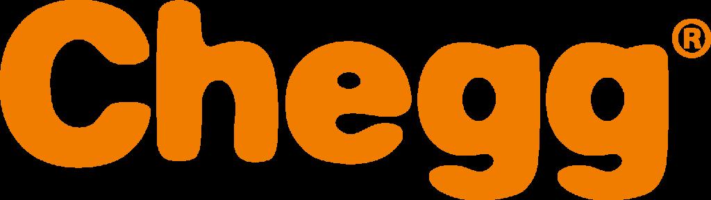 chegg logo